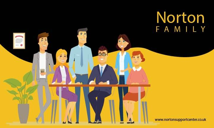 How does Norton Family Work