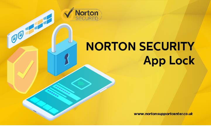 How Does Norton Security App Lock Protect Your Data