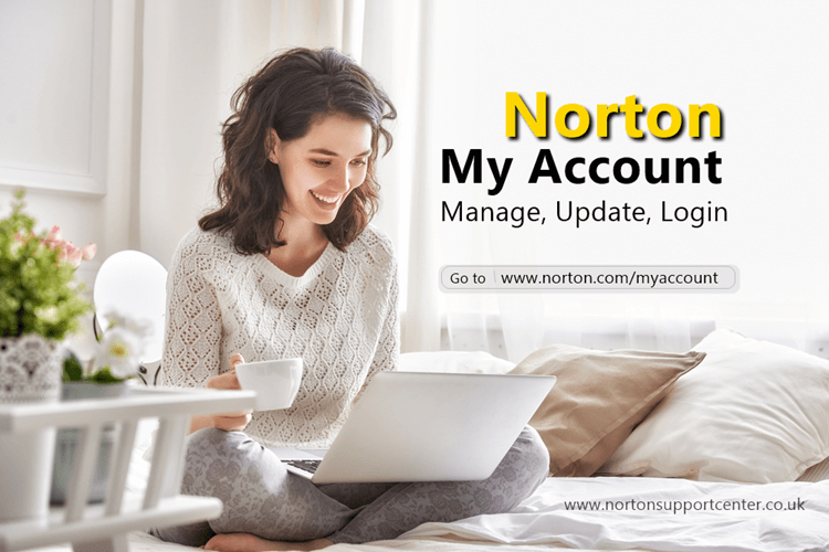 Norton my account- manage your subscription