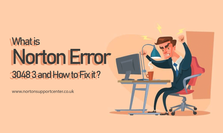 What-is-Norton-Error-3048-3-and-How-to-Fix-it