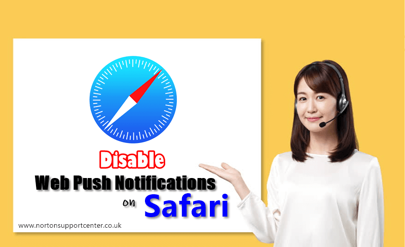 How to Disable Web Push Notifications on Safari